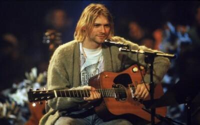 Dnes uplynulo 20 rokov od legendárneho unplugged koncertu Nirvany