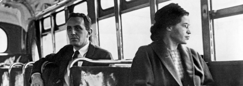 Dnes v minulosti - Afroameričanka Rosa Parks bola zatknutá, lebo neuvoľnila v autobuse miesto belochovi