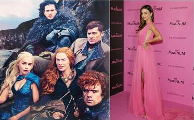 Dnes v minulosti - prvý ročník filmového festivalu v Cannes či narodenie autora Game of Thrones