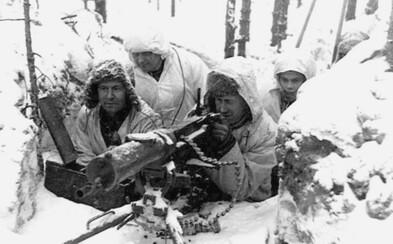 Dnes v minulosti - Sovietsky zväz napadol Fínsko a začína sa zimná vojna