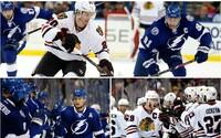 Dnes v noci se dočkáme finále nejznámější hokejové ligy světa. Kdo vyhraje Stanley Cup letos?