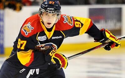 Dnes večer se na Floridě uskuteční Draft NHL 2015. Uspějí v něm Češi společně se Slováky?