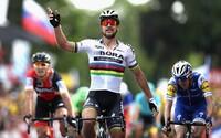Dnes začína Tour de France. Podarí sa Saganovi napraviť si chuť po minuloročnom kontroverznom vylúčení?