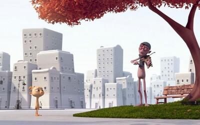 Dnešní společnost nám krade kreativitu, identitu a možnosti. Oceňovaný trefný minifilm jako od Pixaru varuje před nástrahami současné doby