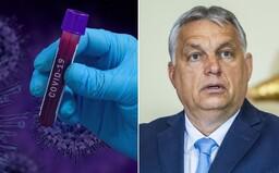 Do 2 týždňov pribudne v Európe 5-krát viac prípadov koronavírusu, odhadujú odborníci. V Maďarsku začnú očkovať 3. dávkou vakcíny