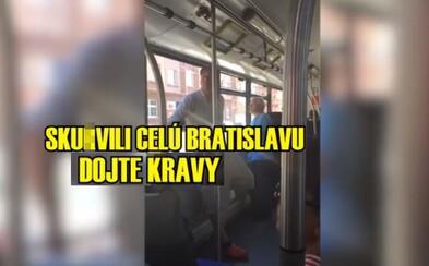 Do Bratislavy denne dochádza 100 000 obyvateľov so zle uvedeným trvalým pobytom. Ďalších 200 000 v nej neregistrovane žije