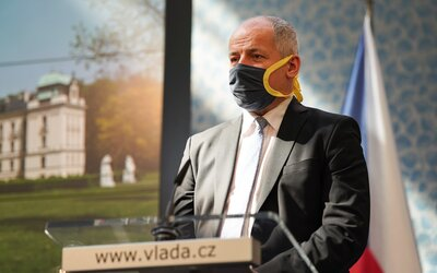 Do Česka dorazila druhá vlna koronavirové pandemie, říká Roman Prymula