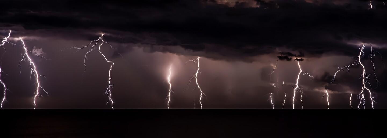 Do Česka míří další silné bouřky s přívalovými dešti