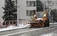 Do Česka míří sněhová nadílka! Milovníci sněhu by se jej měli tento týden dočkat i v nížinách