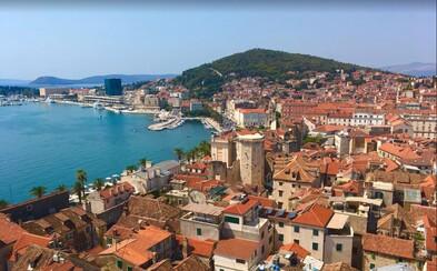 Do Chorvátska už nebudú jazdiť len vlaky. Z Bratislavy sa bude lietať priamo do Splitu