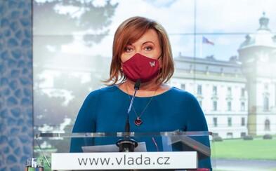 Do dvou dnů budou ohlášena nová plošná opatření. Hrozí Česku další lockdown?