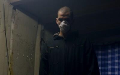 Do kín prichádza slovenský film Čistič