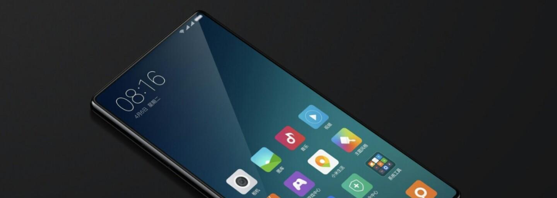 Do klubu smartfónov bez rámikov pribudne ďalší výrobca z Číny. Meizu si s novinkou brúsi zuby na Xiaomi Mi MIX