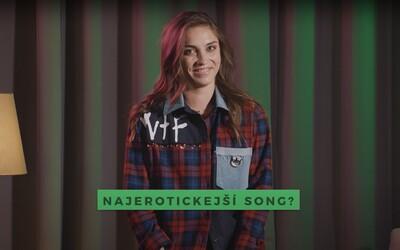 Do koho je Barbora Bakošová platonicky zamilovaná a aký song jej bude hrať pri prvom tanci na svadbe?