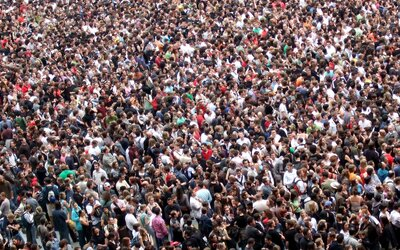 Do konce 21. století by mohlo na Zemi žít 16,5 miliardy lidí. Uvádí to studie OSN
