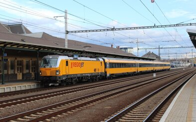 Do Košíc už len štátnymi vlakmi. RegioJet kvôli strate končí, posledný spoj vypraví 31. januára