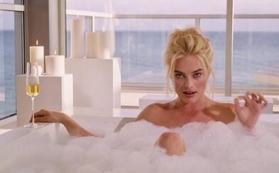Do moderne podanej rozprávky, v ktorej princezná zachraňuje svojho princa, potvrdila účasť čoraz populárnejšia Margot Robbie
