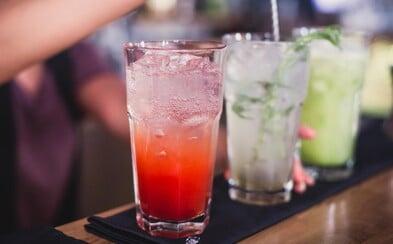 Do roku 2050 by mal byť dostupný alkohol, z ktorého nebudeš mať opicu. Alcosynth je zatiaľ iba v plienkach