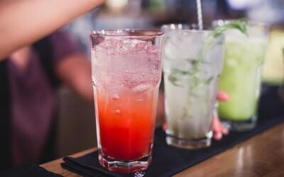 Do roku 2050 by měl být dostupný alkohol, ze kterého nebudeš mít kocovinu. Alcosynth je zatím jen v plenkách