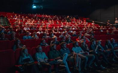 Do slovenských kín prišlo vlani viac divákov aj napriek drahším lístkom. Bodovali Avengeri, animáky a naše filmy