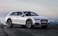 Do terénu sa môžete pozrieť už aj s najnovšou A4-kou, privítajte verziu Allroad quattro
