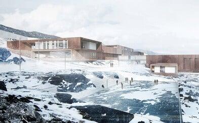 Do vězení jako na dovolenou? V Grónsku realita