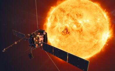 Do vesmíru odstartoval nový satelit. Má nám pomoci pochopit erupce na Slunci