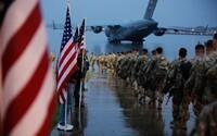 Do Washingtonu bylo povoláno více amerických vojáků, než kolik jich je v Iráku a Afghánistánu dohromady