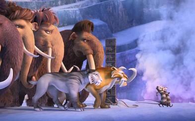 Doba ľadová 5 bude ďalším kino-hitom, o čom svedčí aj nový trailer