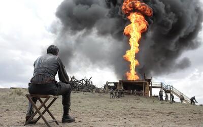 Dobová psychologická dráma There Will Be Blood ponúka desivý prerod človeka (Tip na film)