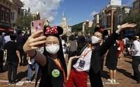 Dobrá zpráva: Masové testování v Pekingu ukázalo jen 22 nových pacientů s koronavirem, odebrali více než 2 miliony vzorků