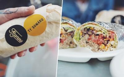 Dobré jedlo so zlým humorom? V centre Bratislavy otvorili mexickú reštauráciu, ktorá ti dá riadnu kopačku