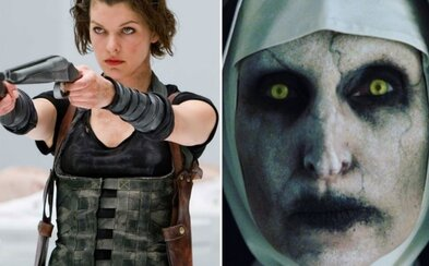 Dobré správy: na reštart videoherného survival hororu Resident Evil dohliadne hororový majster James Wan