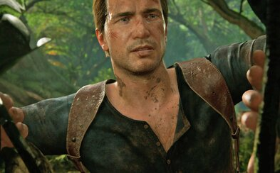 Dobrodružná a akciou nabitá hra Uncharted dostane svoje filmové spracovanie