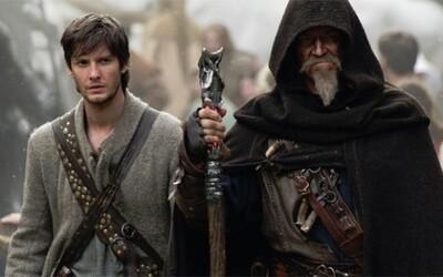 Dobrodružné fantasy Seventh Son s Jeffom Bridgesom predstavuje nový trailer