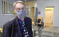 Dobroslav Trnka zostáva prokurátorom, disciplinárna komisia nevidí problém v nahrávke s Kočnerom