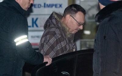 Dobroslava Trnku prepustili na slobodu. Prokurátor rozhodol, že  nebola naplnená skutková podstata trestného činu