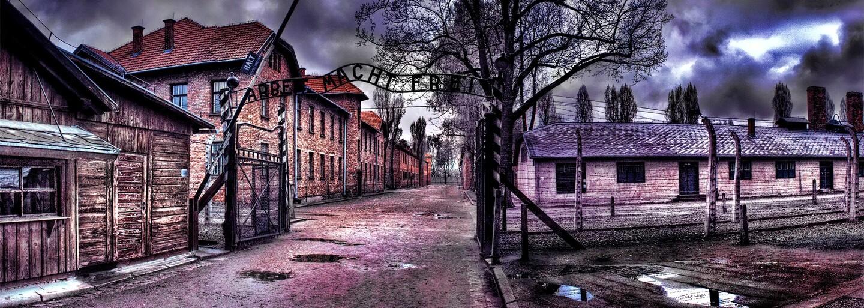 Dobrovolně odešel do Osvětimi, aby získal tajné informace o chodu koncentračního tábora