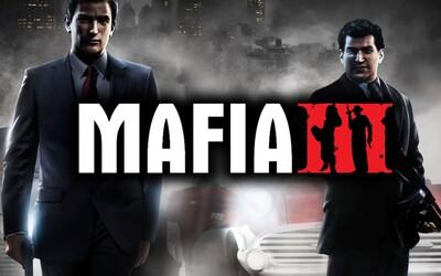Dočkali jsme se! Mafia 3 byla oficiálně potvrzena