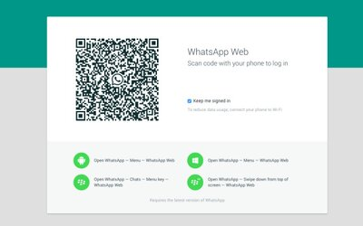 Dočkali jsme se, oblíbená aplikace WhatsApp přichází i na počítače!