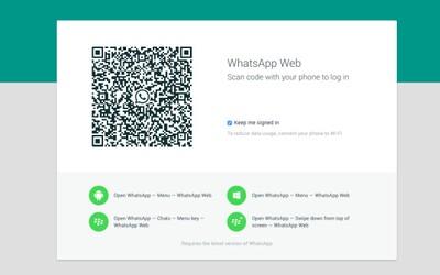 Dočkali sme sa, obľúbená aplikácia WhatsApp prichádza aj na počítače!