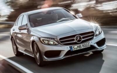 Dočkali sme sa: Toto je nový Mercedes-Benz triedy C!