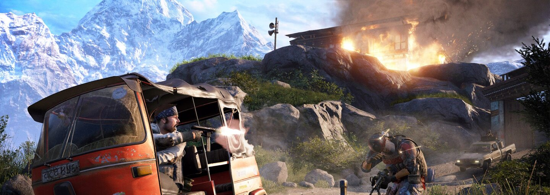 Dočkáme sa čoskoro nového Far Cry? Na internete sa rozšírili teórie, podľa ktorých sa ocitneme na Divokom západe