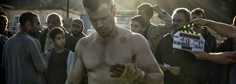Dočkáme sa ďalšieho Jasona Bournea alebo už je Matt Damon na rolu špióna starý?