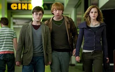 Dočkáme sa ešte niekedy nového filmu s Harrym Potterom?