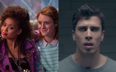 Dočkáme sa filmu zo seriálového univerza Black Mirror ešte tento rok? Informácie z Netflixu tomu nasvedčujú