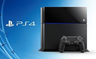 Dočkáme sa hardvérovej aktualizácie PlayStation 4? Nová konzola má priniesť lepší grafický výkon a hranie v 4K rozlíšení