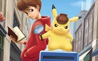 Dočkáme sa historicky prvého hraného Pokémon filmu. Do snímky Detective Pikachu by tvorcovia chceli Hugha Jackmana či Ryana Reynoldsa