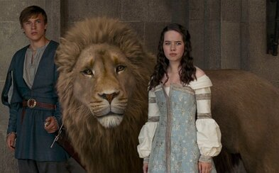 Dočkáme sa nového filmu zo sveta Narnie, pokračovanie to však nebude