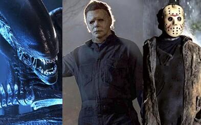 Dočkáme sa od spoločnosti Blumhouse okrem Halloweenu aj nového Votrelca či Piatka trinásteho?